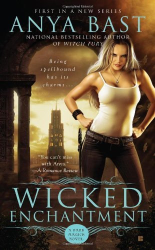 Anya Bast Wicked Enchantment