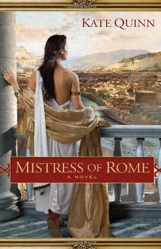 Kate Quinn Mistress Of Rome