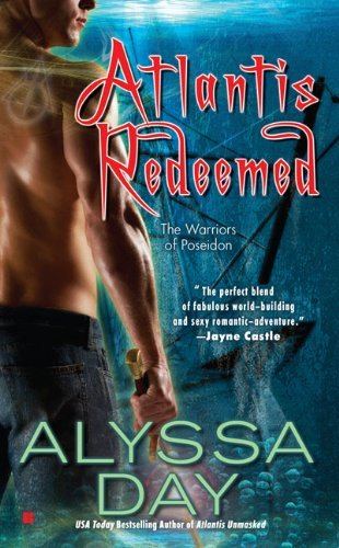 Alyssa Day Atlantis Redeemed