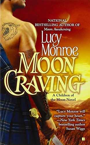 Lucy Monroe Moon Craving