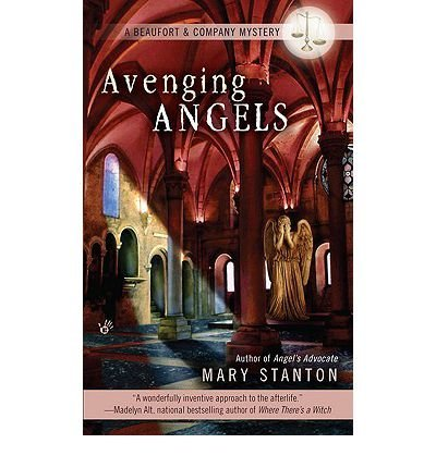 Mary Stanton Avenging Angels