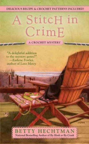 Betty Hechtman A Stitch In Crime