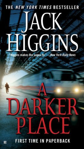Jack Higgins A Darker Place
