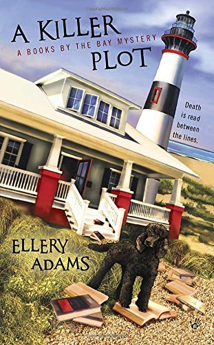 Ellery Adams A Killer Plot
