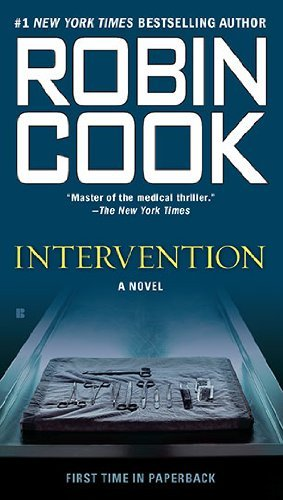 Robin Cook Intervention