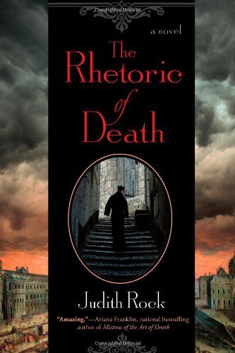 Judith Rock The Rhetoric Of Death