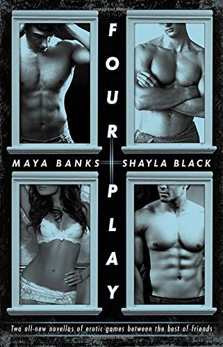 Maya Banks Four Play