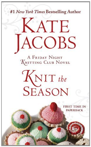 Kate Jacobs Knit The Season