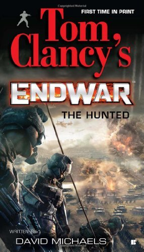 Tom Clancy The Hunted