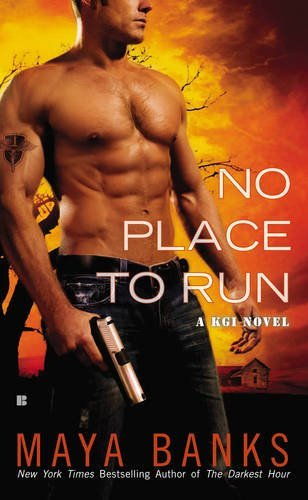 Maya Banks No Place To Run