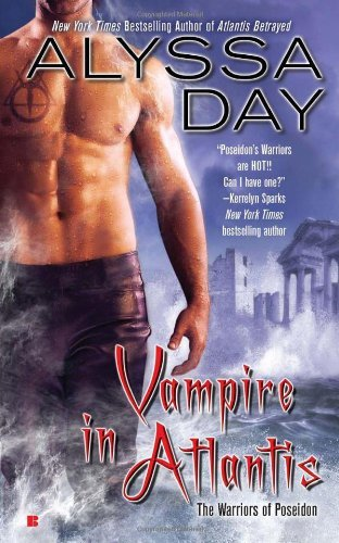 Alyssa Day Vampire In Atlantis