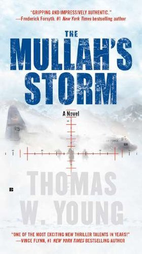 Tom Young The Mullah's Storm