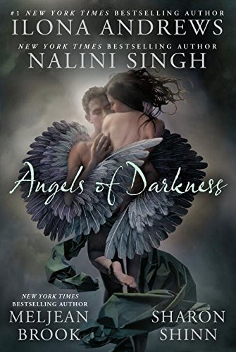 Nalini Singh Angels Of Darkness