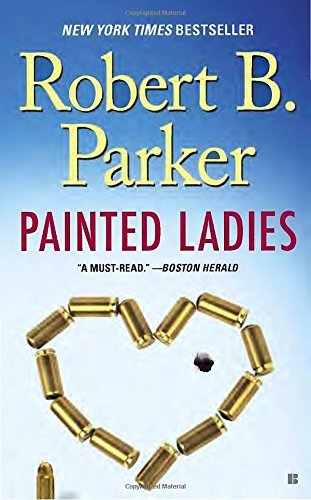 Robert B. Parker Painted Ladies