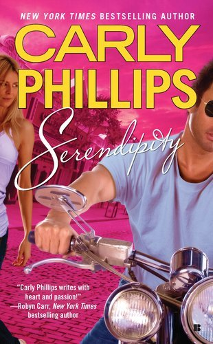 Carly Phillips Serendipity
