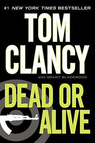 Tom Clancy Dead Or Alive