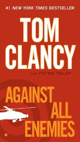 Tom Clancy Against All Enemies Berkeley Premiu