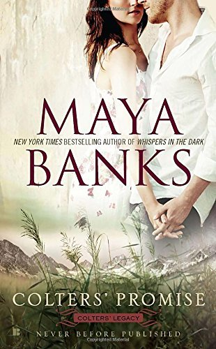 Maya Banks Colters' Promise