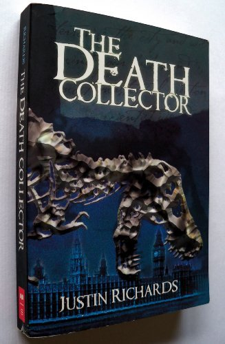 Justin Richards Death Collector