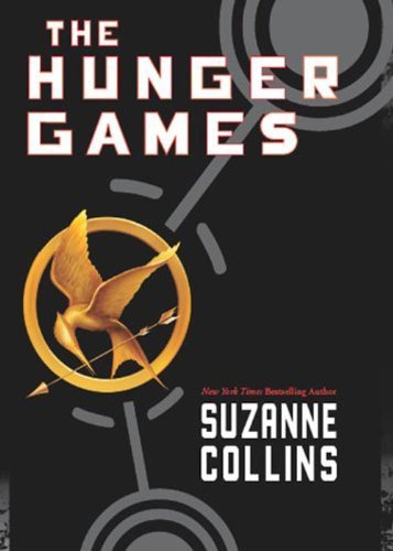 Suzanne Collins The Hunger Games