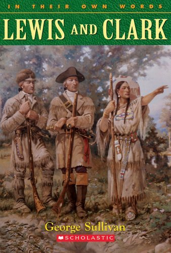George Sullivan Lewis And Clark