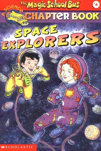 Eva Moore Space Explorers
