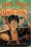 Rowling J. K. Harry Potter And The Goblet Of Fire