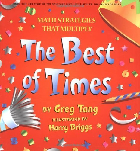 Greg Tang The Best Of Times