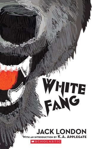 Jack London White Fang