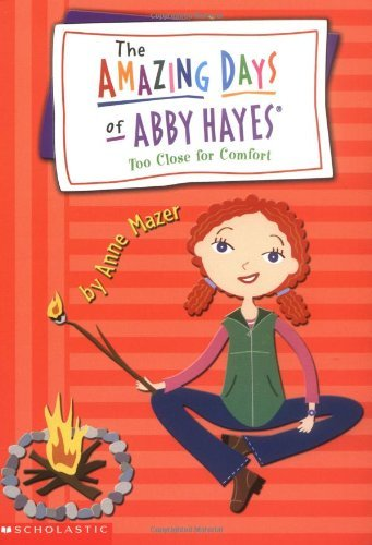 Anne Mazer Amazing Days Of Abby Hayes The #11