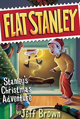 Jeff Brown Stanley's Christmas Adventure