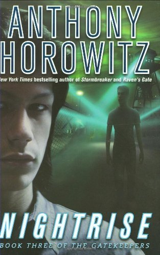Anthony Horowitz Nightrise