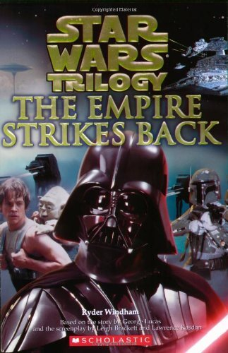 Ryder Windham Star Wars The Empire Strikes Back