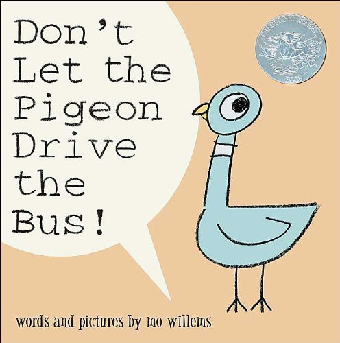 Mo Williams Don't Let The Pigeon Drive The Bus! Don't Let The Pigeon Drive The Bus!