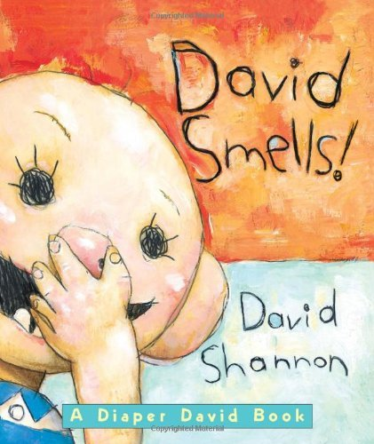 David Shannon David Smells!