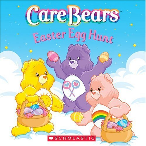 Quinlan B. Lee Care Bears Easter Egg Hunt