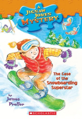 James Preller Case Of The Snowboarding Superstar The