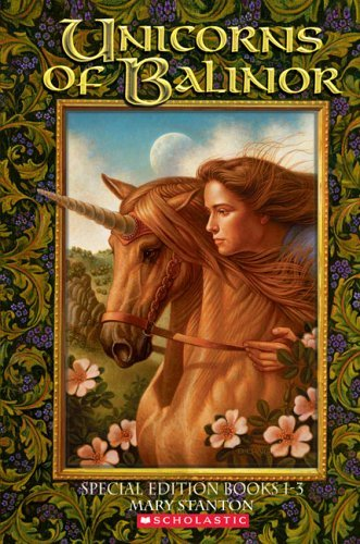 Mary Stanton Unicorns Of Balinor Special