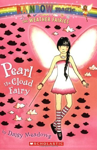 Daisy Meadows Pearl The Cloud Fairy