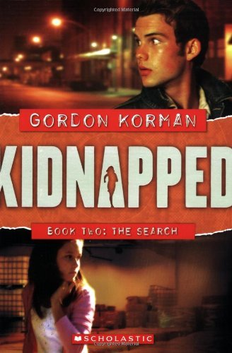 Gordon Korman The Search