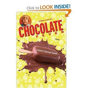 Robert Kimmel Smith Chocolate Fever