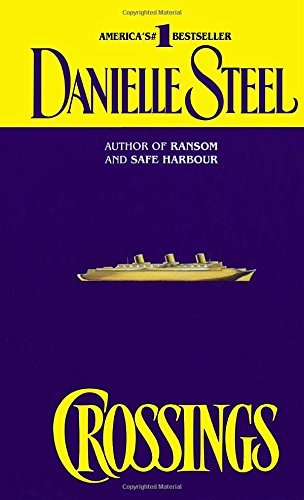 Danielle Steel Crossings