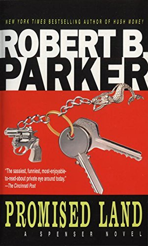 Robert B. Parker Promised Land