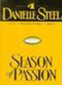 Danielle Steel Season Of Passion