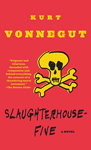 Kurt Vonnegut Slaughterhouse Five Or The Children's Crusade A Duty Dance With Deat