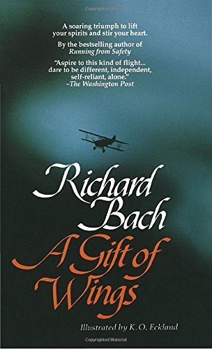 Richard Bach A Gift Of Wings