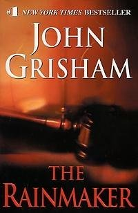 John Grisham Rainmaker The