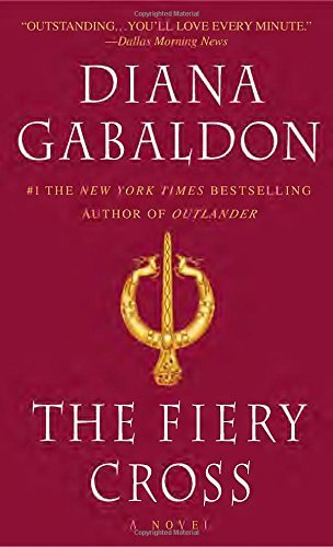 Diana Gabaldon The Fiery Cross