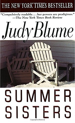 Judy Blume Summer Sisters