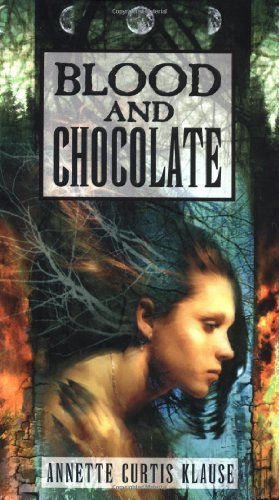 Annette Curtis Klause Blood And Chocolate
